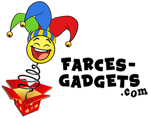 Farces gadgets