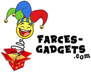 Farces gadgets